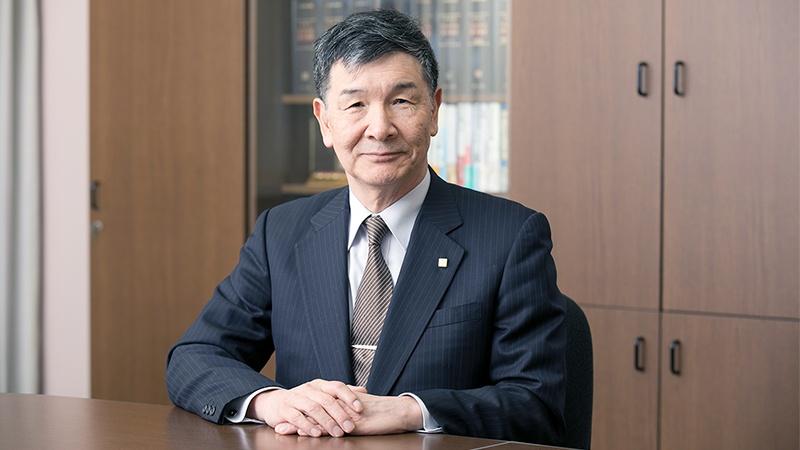 代表取締役会長 鈴木 一和雄