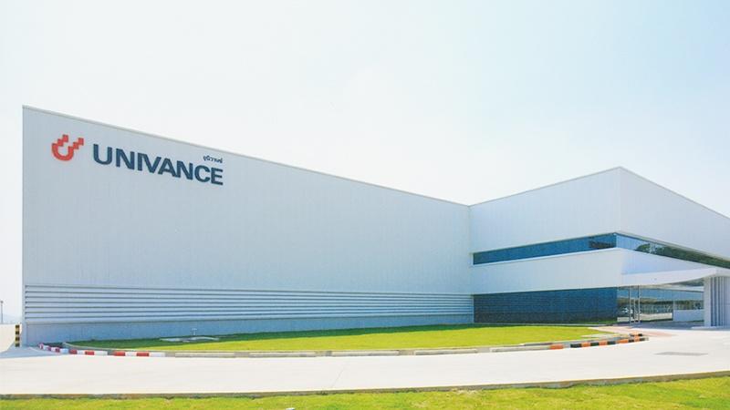 UNIVANCE (Thailand) Co., Ltd.