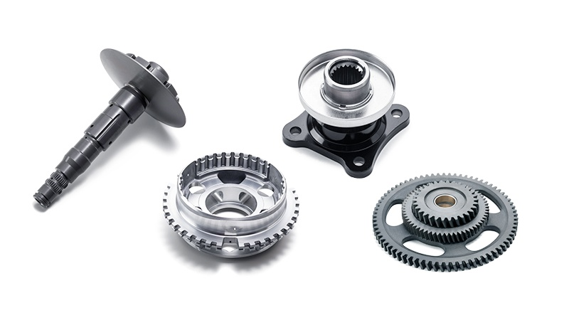 Automotive Functional Components