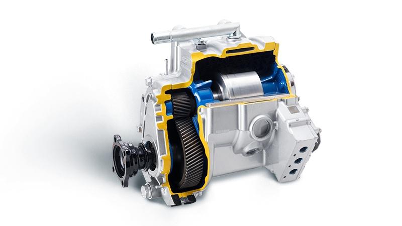 EV/HEV Gearboxes