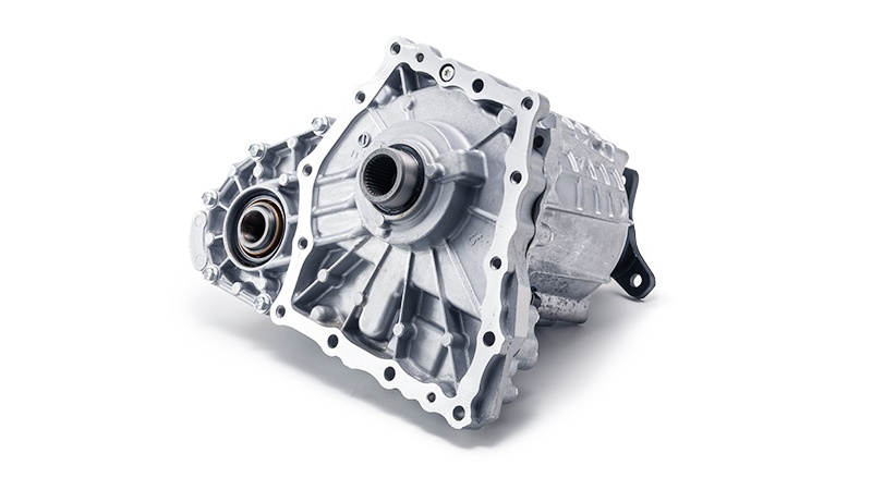 On Demand Transfer Cases