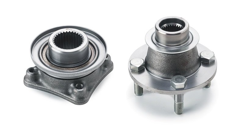 Companion Flanges