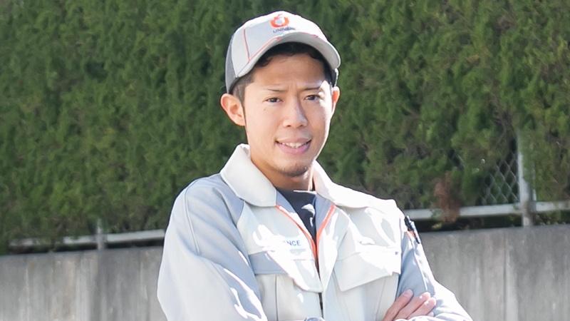 Masaru Takagi, Quality Assurance Department